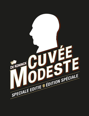 CUVEE MODESTE